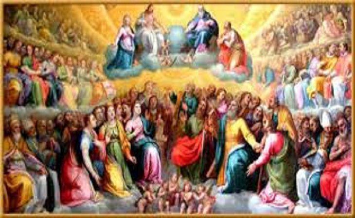День Всех Святых и день Иоанна Рыльского: что нельзя делать 1 ноября