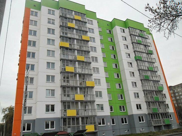 кредит на жилье в беларуси 2020 охарактеризуйте виды кредитов
