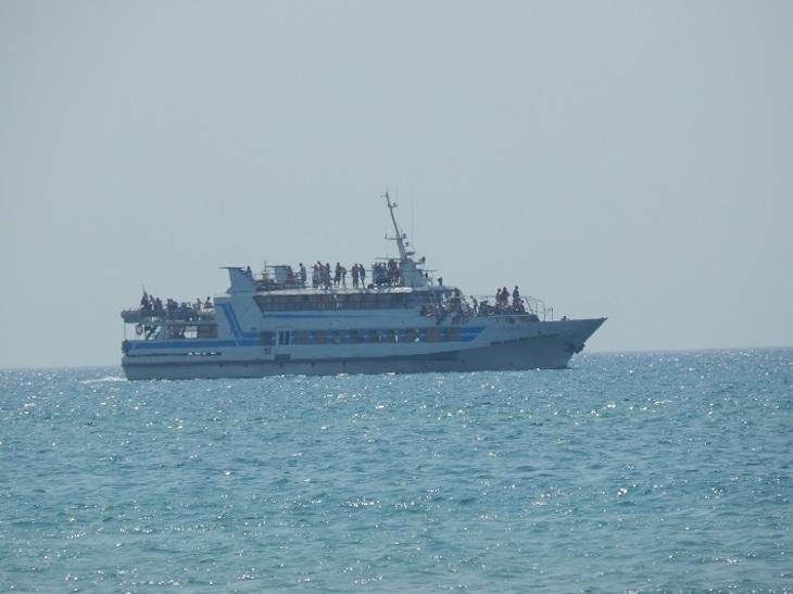 Уукраинца накруизном лайнере Diamond Princess обнаружили коронавирус