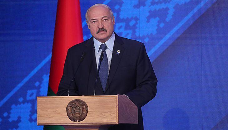 Лукашенко прокомментировал ситуацию скоронавирусом изакрытие границы сРоссией