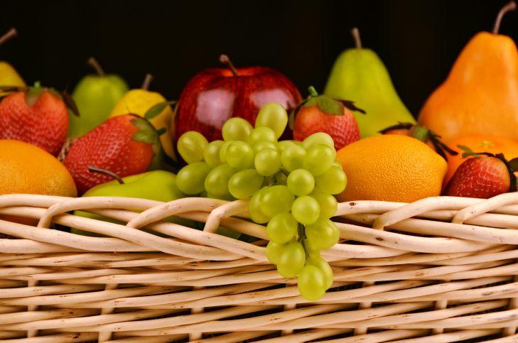 диета для похудения фруктами овощи