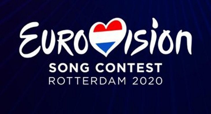 «Евровидение -2020 «может состояться вонлайн-режиме
