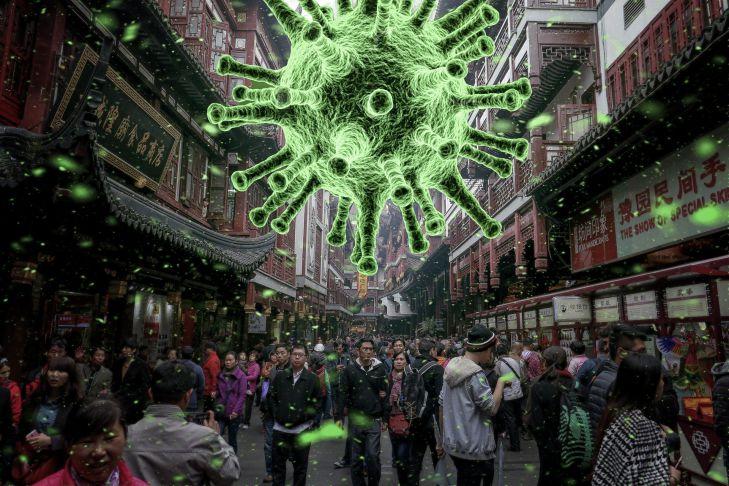 ВВОЗ сочли новую вспышку коронавируса встолице Китая  завезенной изЕвропы