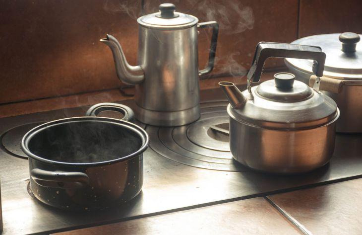 можно ли кипятить воду дважды для чая