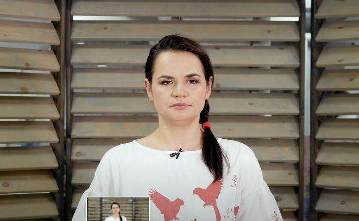 Тихановская дала громкое обещание Лукашенко
