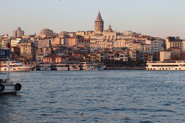 Зеленский пригласил Турцию принять участие всудостроительных проектах