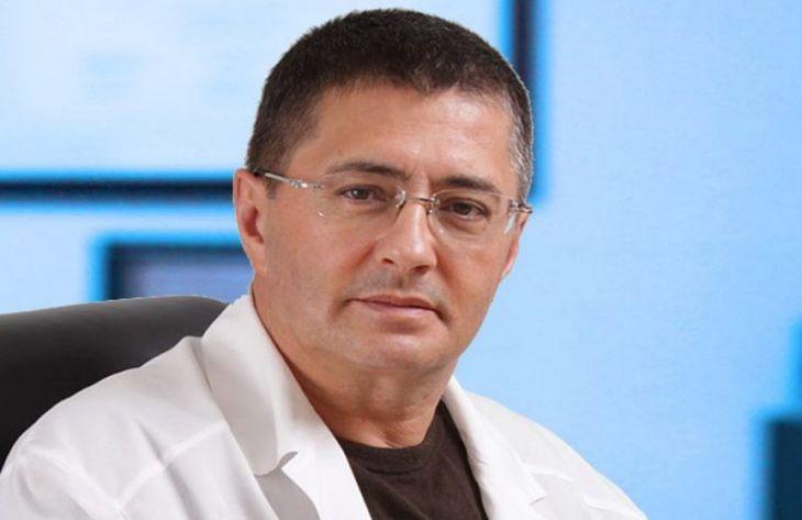 Доктор Мясников назвал неожиданные причины хронического кашля
