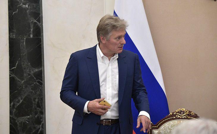 В Кремле не стали давать советов Лукашенко по поводу протестов