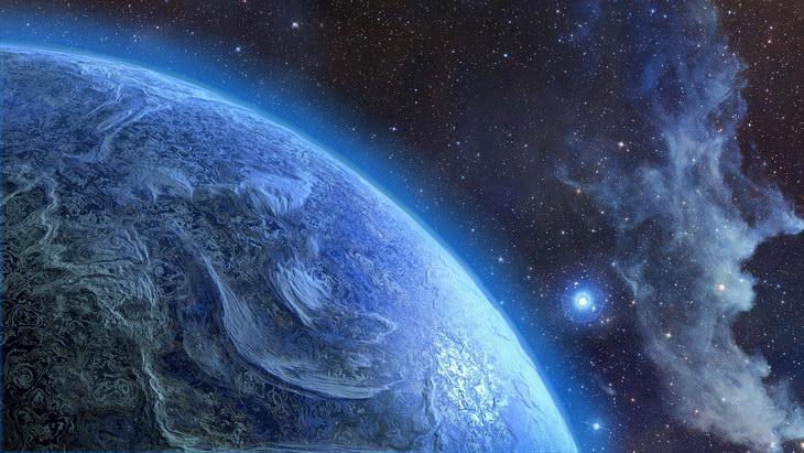 Найдены планеты с условиями для жизни лучше чем на Земле