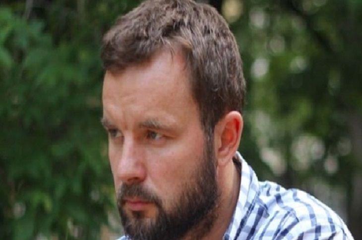 Политтехнолог Виталий Шкляров уехал из Беларуссии