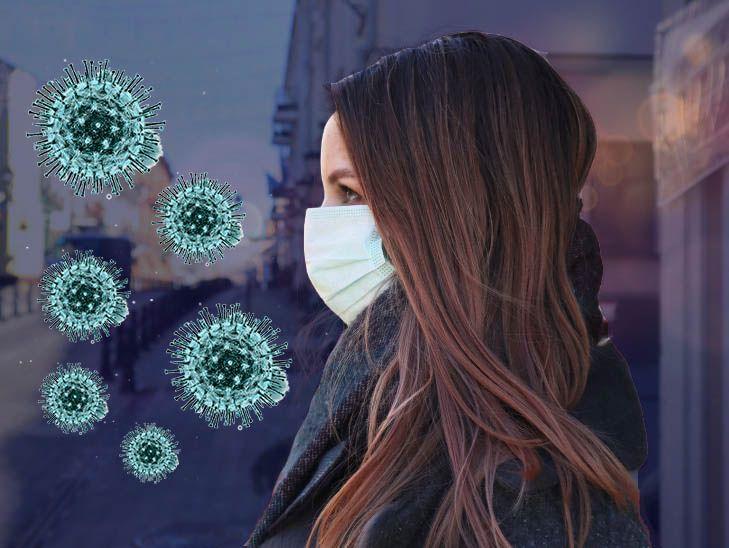 В Минздраве рассказали, когда Беларусь выйдет на плато по заболеваемостью коронавирусом