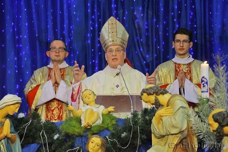 католик бай последние новости минск