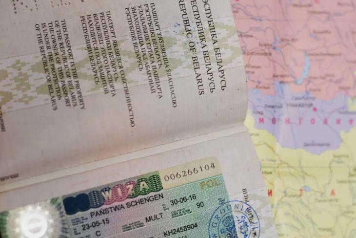 Для белорусских туристов открывается еще одна страна