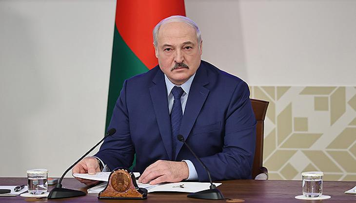 Мир стечением времени придет кцензуре в социальных сетях — Лукашенко