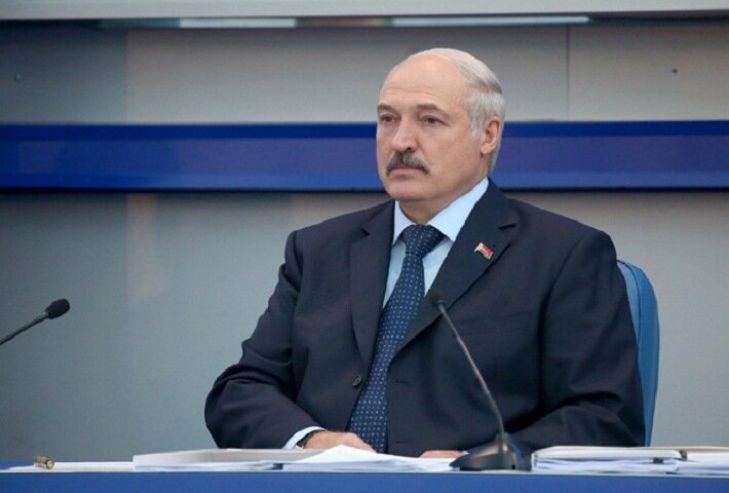 Лукашенко предложил «Газпрому» построить новый азотный комбинат в Гродно