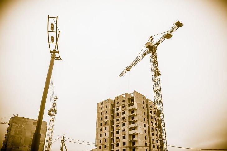 В ближайшие 5 лет в Беларуси планируют построить не менее полумиллиона квадратных метров жилья с электроотоплением.