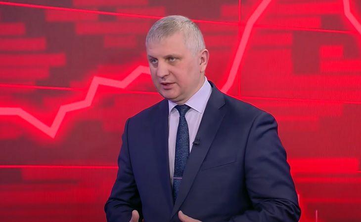 Помощник Лукашенко назвал протесты белорусов угрозой национальной экономике