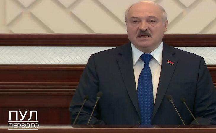 Лукашенко раскрыл правду о посадке в Минске самолета Ryanair и сообщил новые подробности