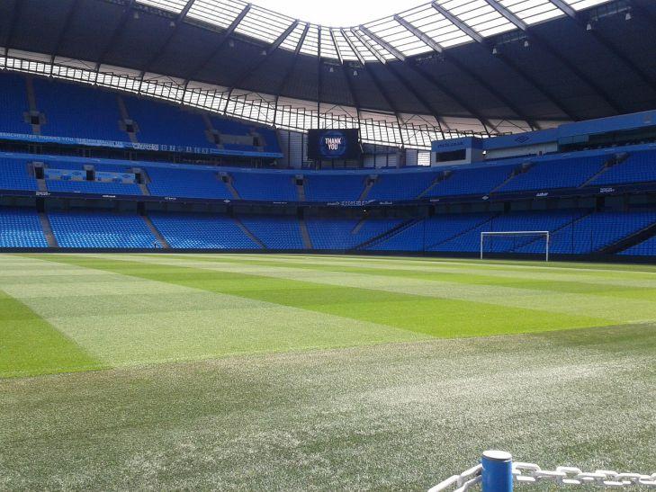 Репетиция финала Лиги Чемпионов: «Манчестер Сити» и «Челси» сыграли в рамках чемпионата Англии
