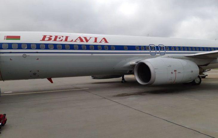 Лукашенко готовил воздушное пиратство под Тихановскую, — редакция NEXTA