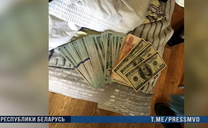 Белорусы «разводили» клиентов на деньги, обещая авто из Европы