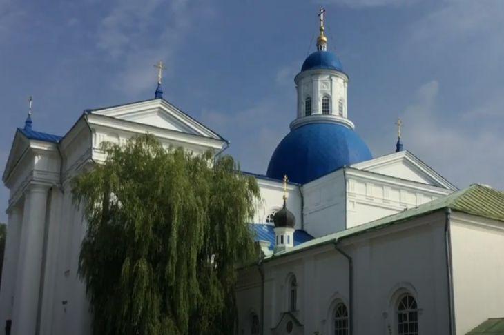 Жировичи Храм