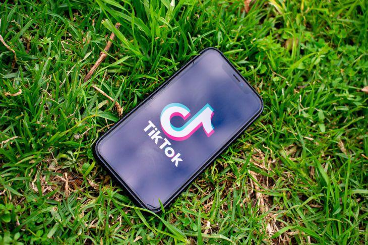 Смартфон TikTok