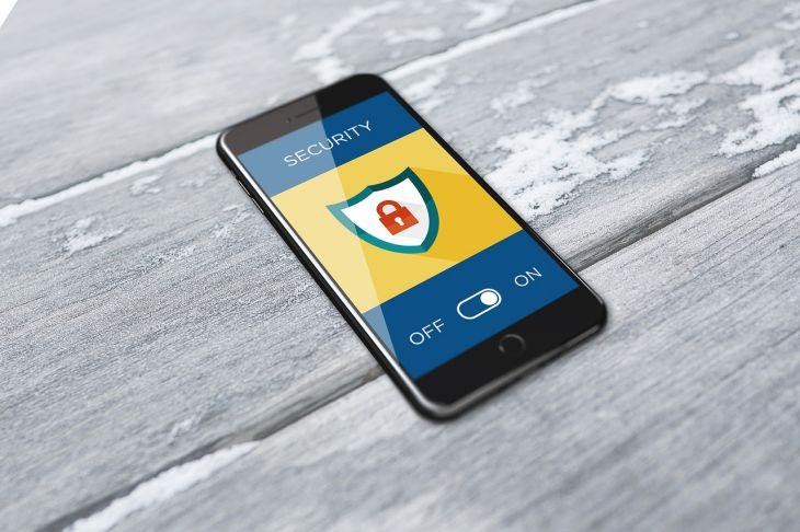 Смартфон Безопасность