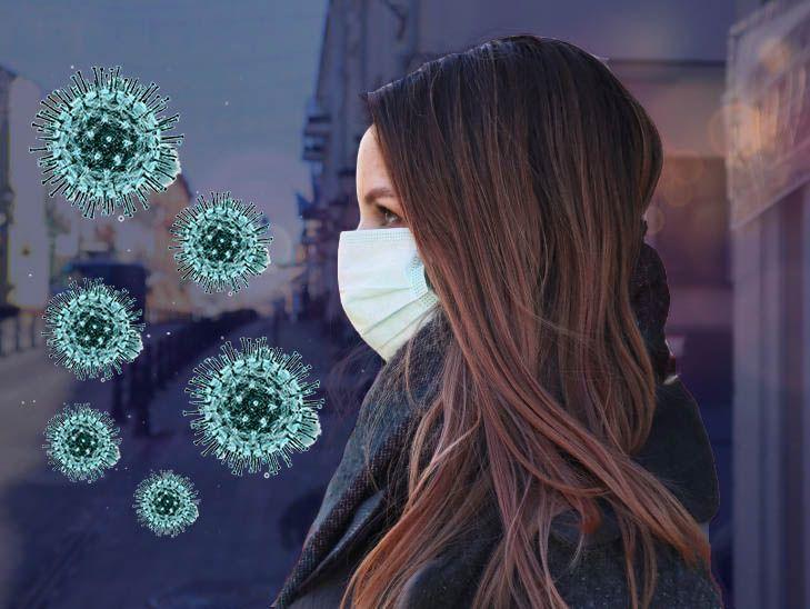 Кто рискует заразиться COVID-19 и гриппом одномоментно