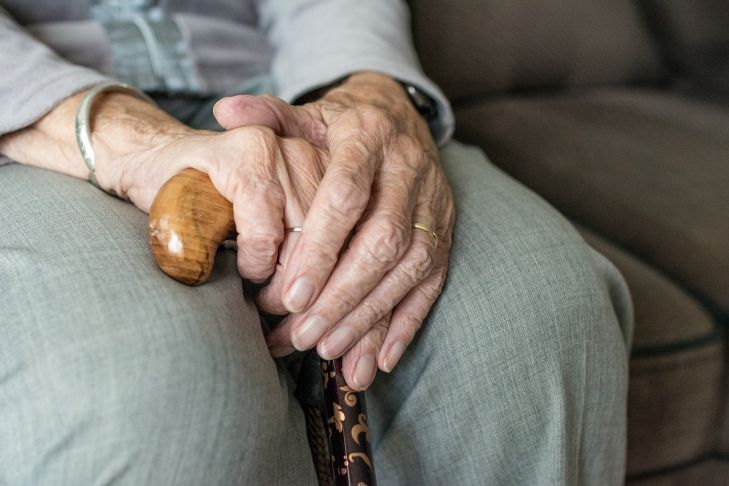 Doctors identify 2 conditions that increase risk of Parkinson's disease