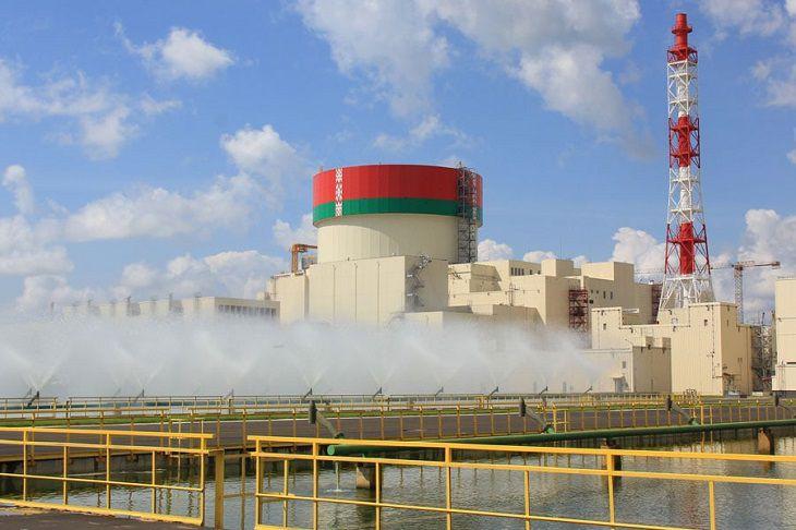 Второй энергоблок БелАЭС планируют ввести в эксплуатацию в следующем году