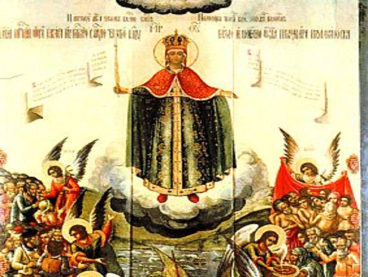 Православный календарь на 6 ноября 2019 года