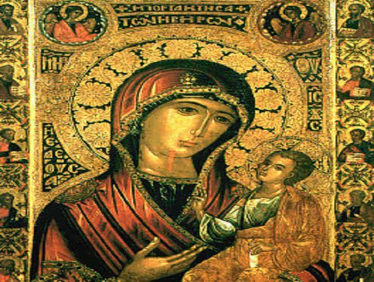 Православный календарь на 26 октября 2019 года