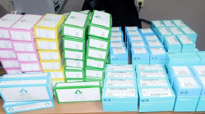Брестские таможенники изъяли косметологические товары на 6 тыс. евро