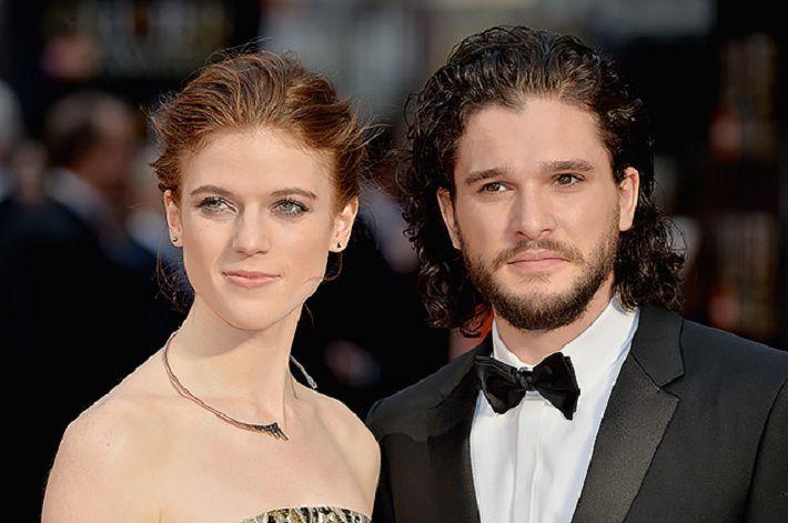 Съемки 8-го сезона «Игры престолов» прервут из-за свадьбы актеров?