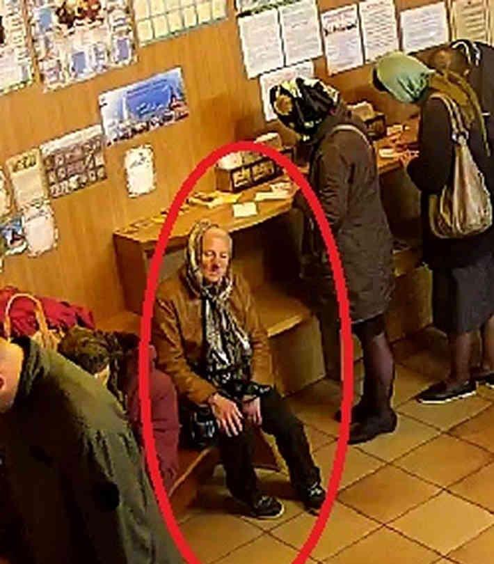 ГУВД: пенсионерка-рецидивистка задержана за кражи в храмах Минска