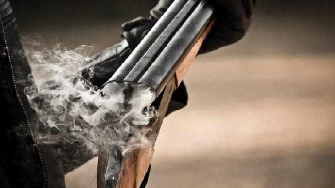 В доме на Витебском пенсионерка нашла охотничье ружьё