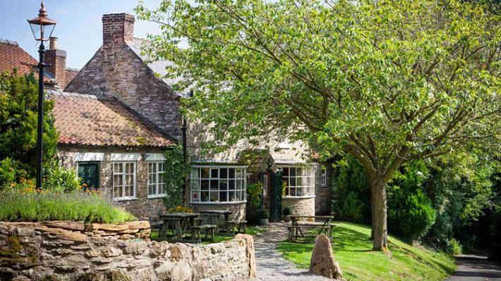 Лучшим рестораном мира признали деревенский паб в Британии?