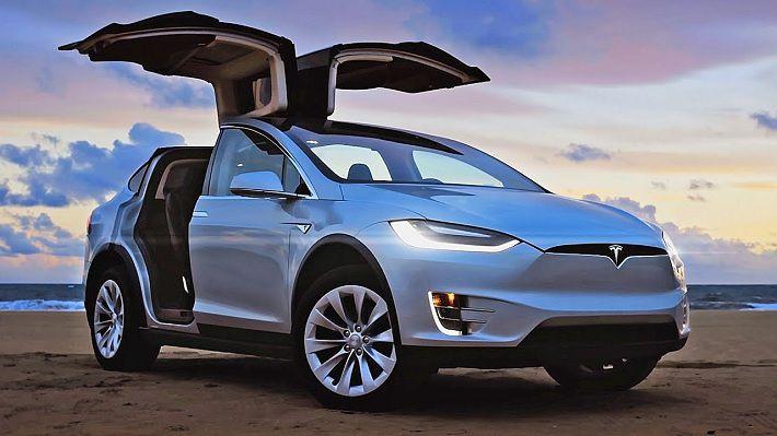Tesla отзовет 11 тысяч кроссоверов Model X из-за проблем с сиденьями?