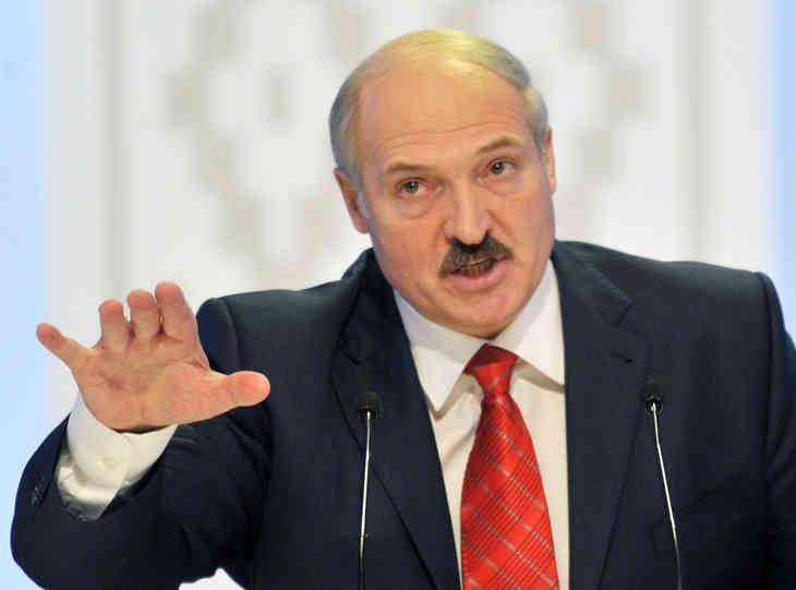 Лукашенко отстранил от должностей все руководство ОАЦ?