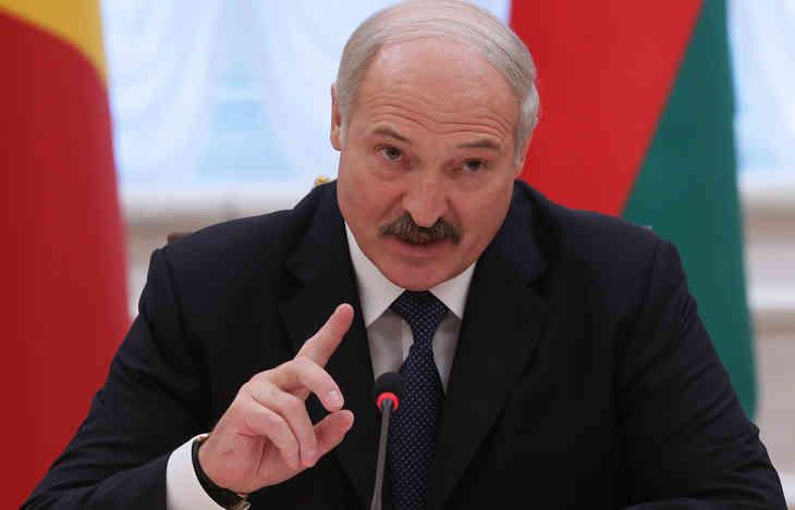 Ситуацию с гибелью солдата в Печах Лукашенко взял под личный контроль?