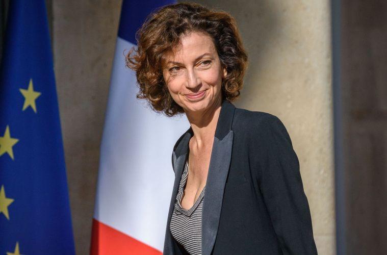 Новым гендиректором ЮНЕСКО стала экс-министр культуры Франции?