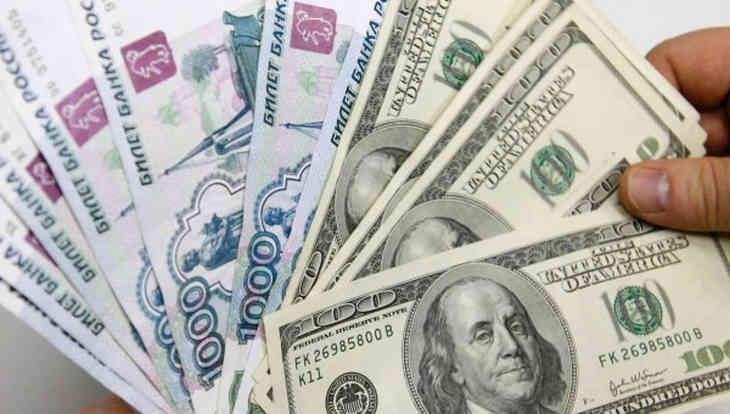 лучших аналогов эксперт рассказал на сколько упадет курс доллара России США неизбежна