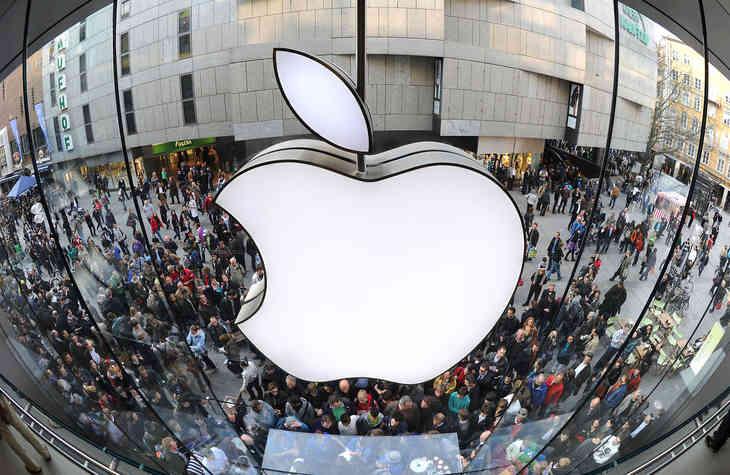 Компания Qualcomm потребовала запретить производство iPhone в КНР