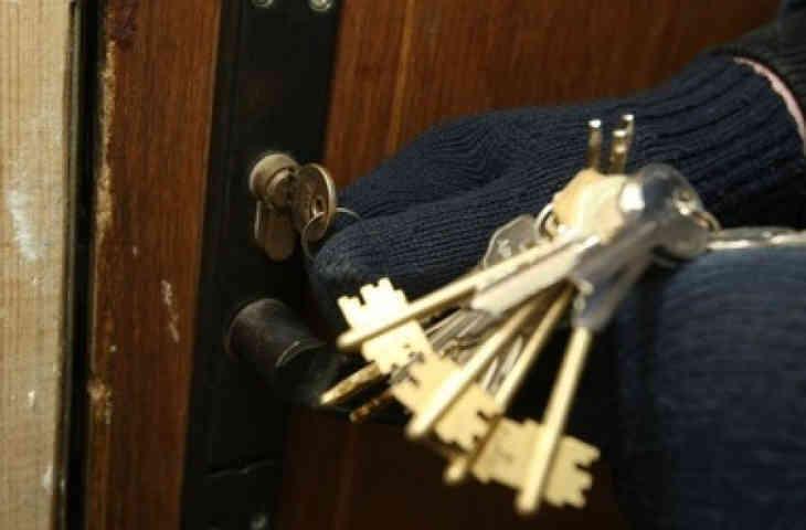 Как ограбить квартиру