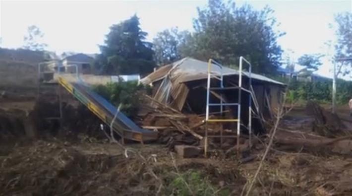 В Кении из-за прорыва плотины погибли 20 человек