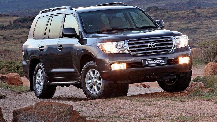Toyota названа самой популярной автомобильной маркой в мире