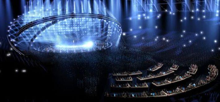 В Лиссабоне сегодня пройдет второй полуфинал «Евровидения»
