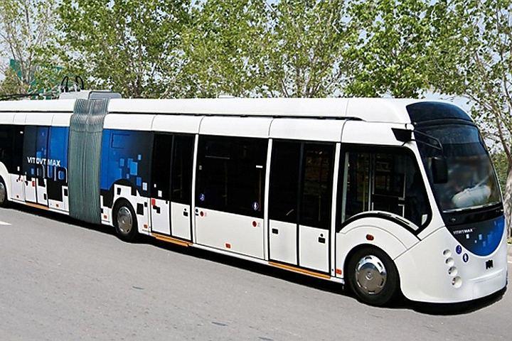 Электробусы могут появиться на улицах Бреста в начале 2019 года