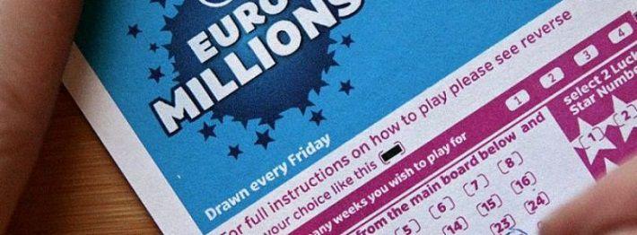 американские и европейские лотереи джекпот на сегодня